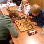 Prvenstvo ZDSSS v šahu za ženske 02