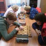 Prvenstvo ZDSSS v šahu za ženske 04