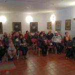 Predavanje v slovenskem gasilskem muzeju