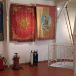 Zastave & gasilski aparati