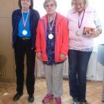Prvenstvo ZDSSS v šahu za ženske 08