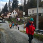 Pohod Ljubljansko barje 09