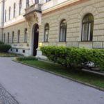 Slike obiska predsedniške palače