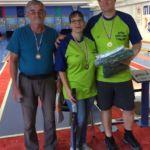 Zmagovalci turnirja za pokal Nove Gorice v steznem kegljanju