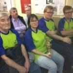 Rezultati Invalidske lige Mestne občine Ljubljana za leto 2018 v kegljanju 06