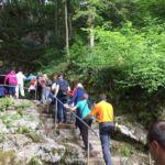 Ekskurzija po poti Reke ljubezni 6