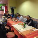 Za mizo - restavracija Martinšek