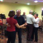 Na plesišču - restavracija Martinšek